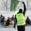 Ice karting lapland